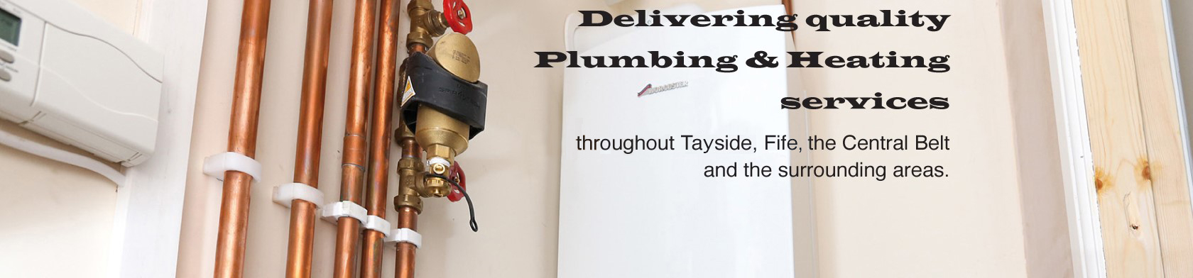 Plumbing & Heating Services Perth